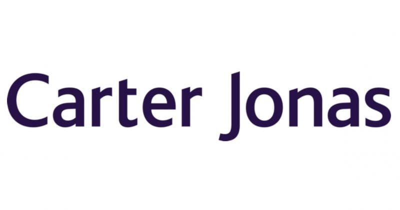 Carter Jones Logo