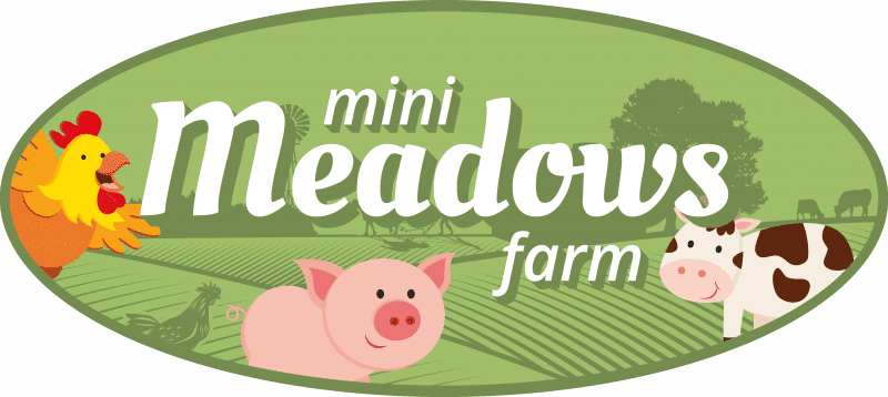 Mini Meadows Farm Logo