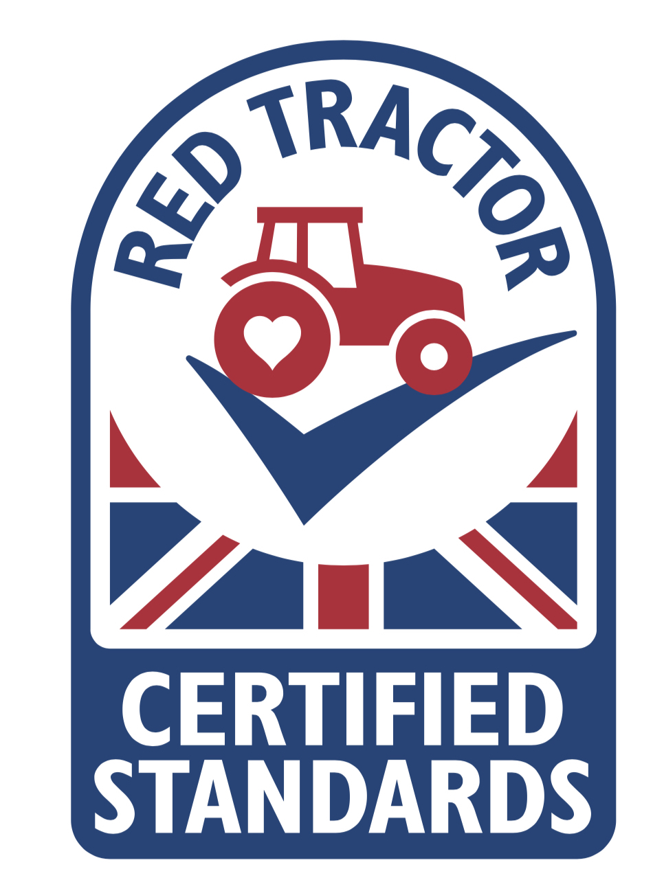 Image for Creating a new look for Red Tractor's newsletters